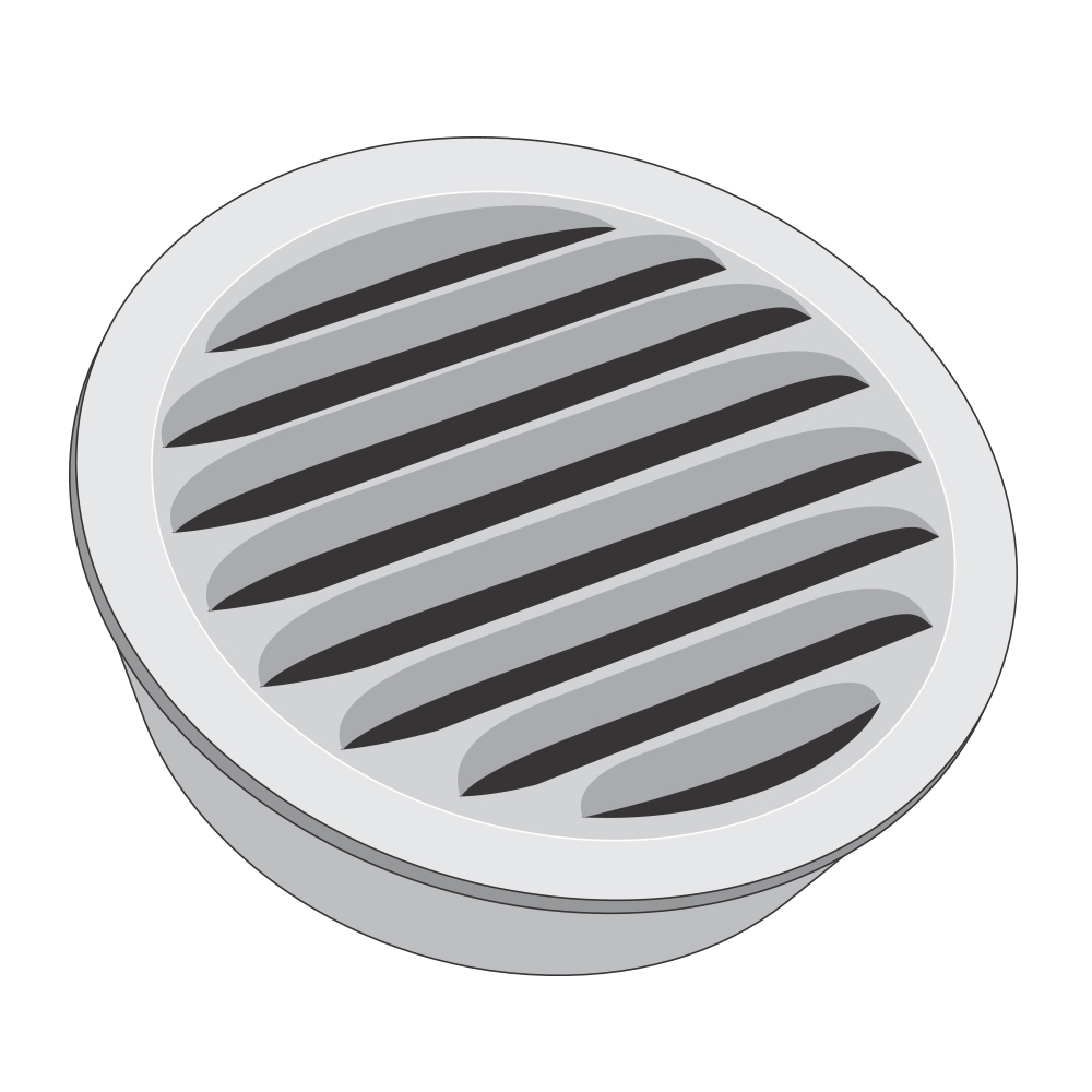 Ventilation Tamlyn Products Soffit Undereave Vents